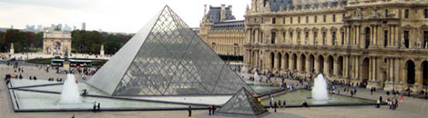 paris france louvre museum